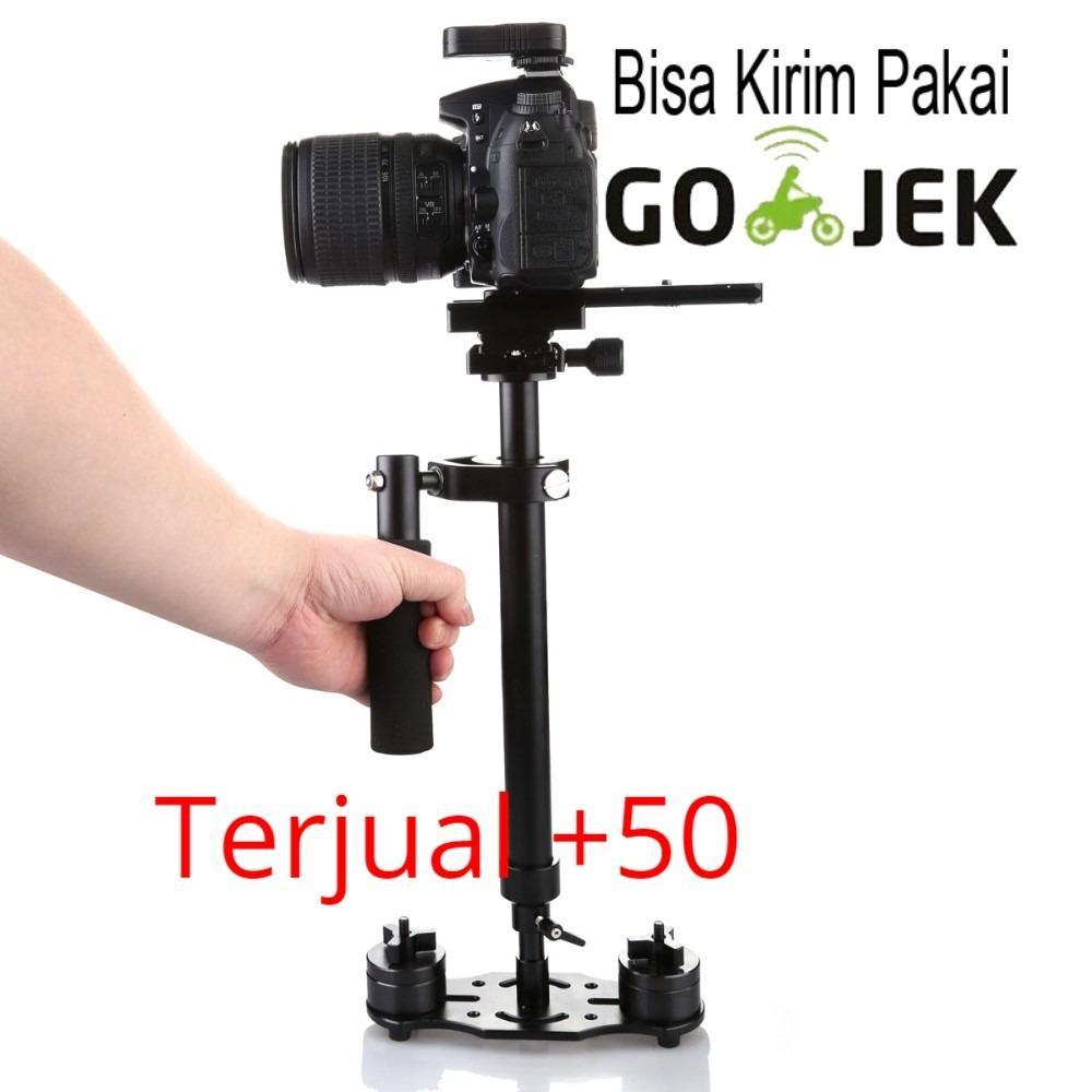 Harga Dslr Kamera Stabilizer Steadycam S60 Merk Non Brand