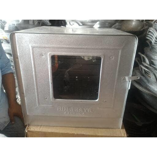 Khusus Jne Oven Gas Bima 42 Susun 3 Free Loyang 2 - Yeooqv