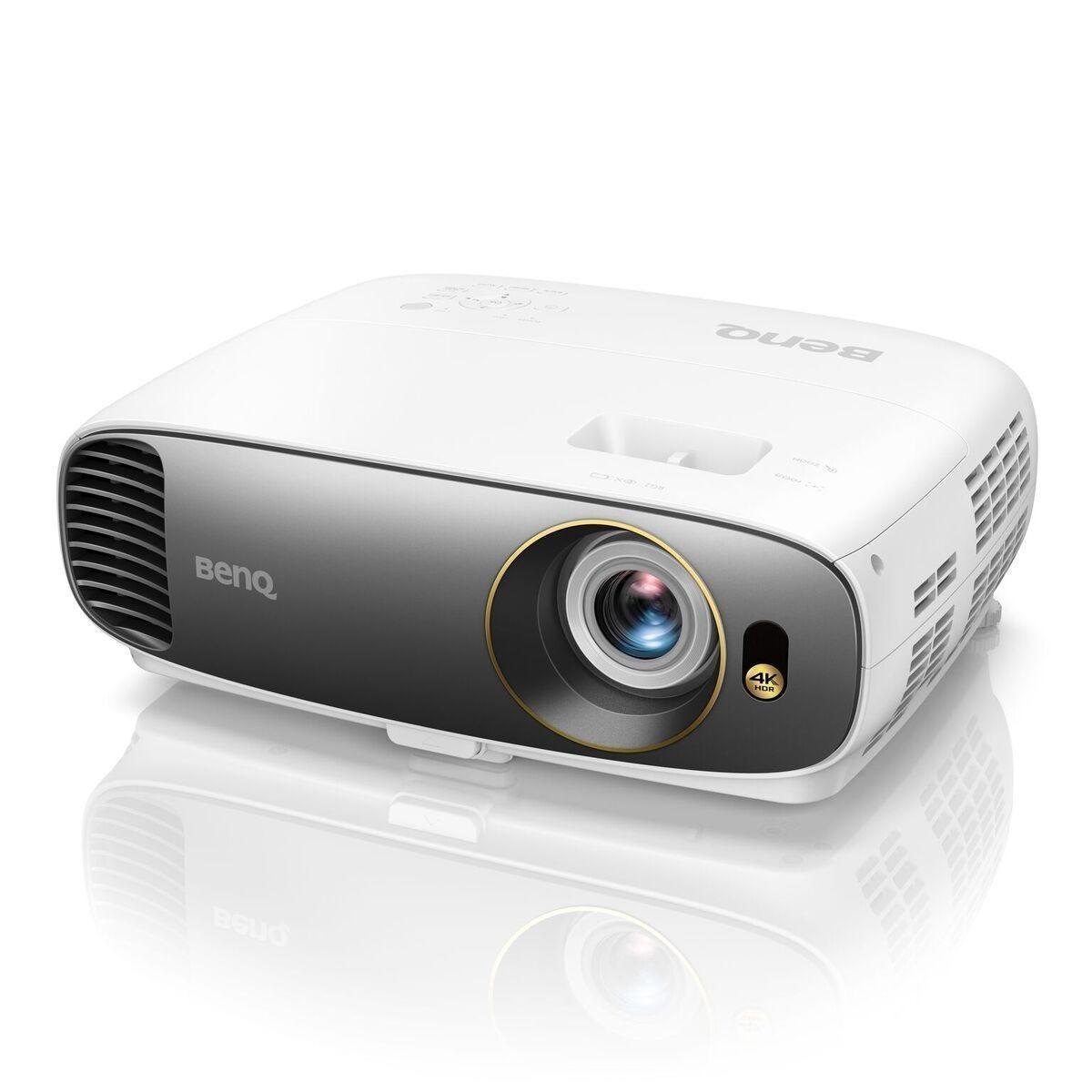 BenQ w1700 Projector - Grand Cinema - UHD 4K (3840x2160) - HDR - HDMI USB - 2200Lumens DLP
