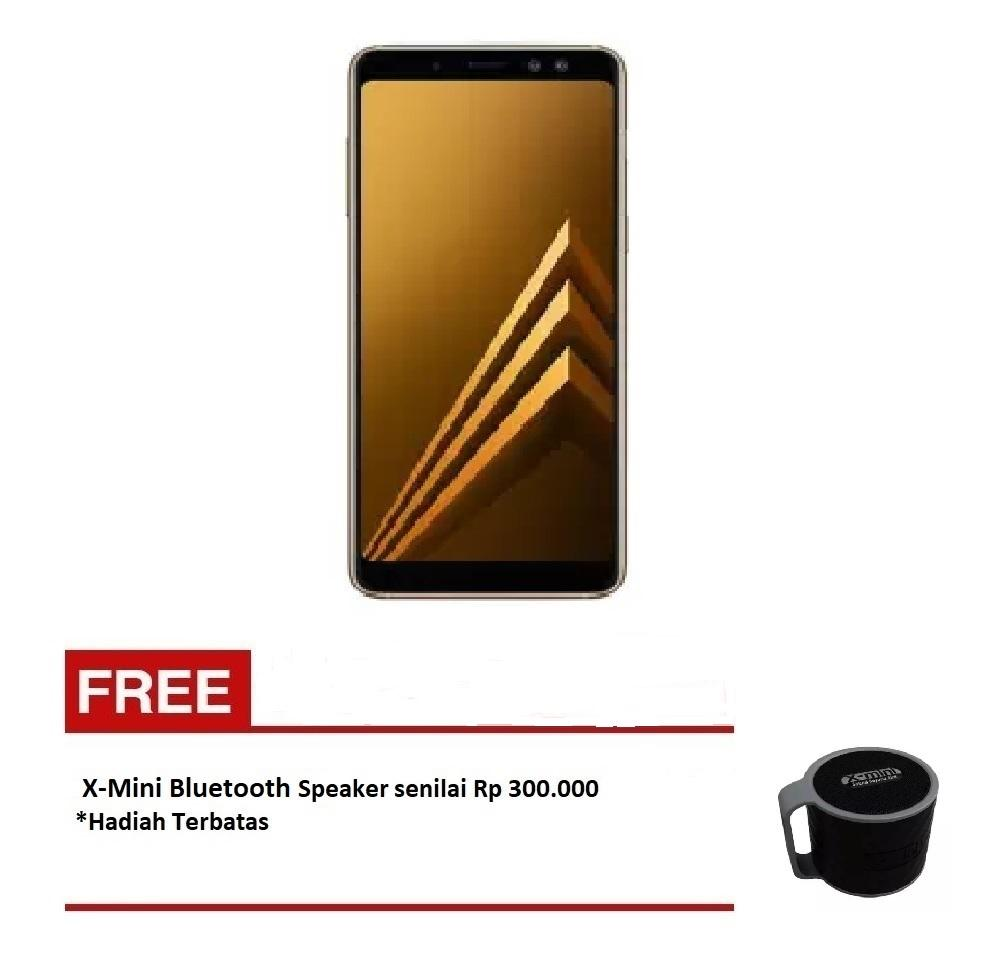 Samsung Galaxy A8 SM-A530 - Gold