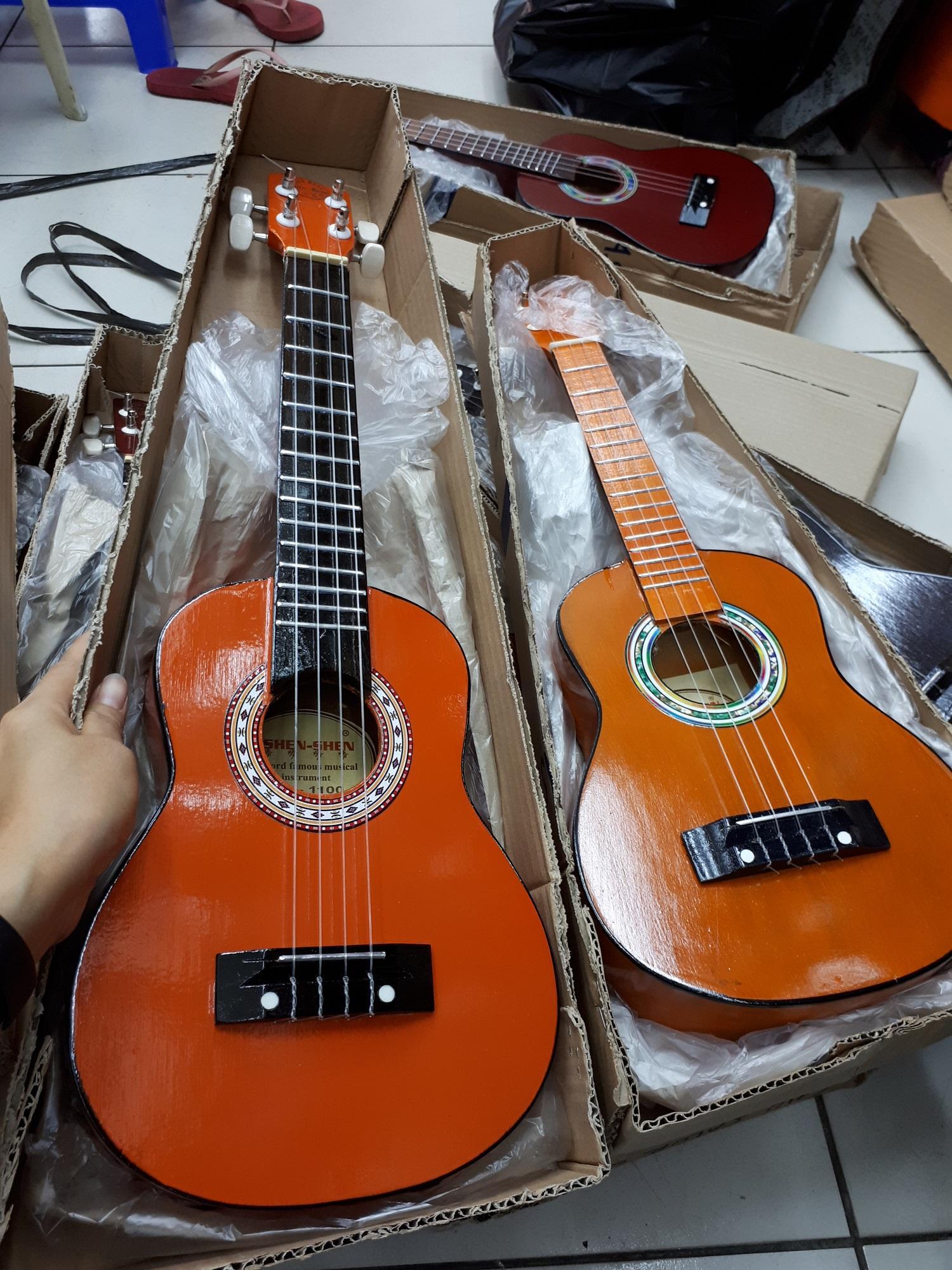 Fitur Fox Promo Gitar Kentrung Aksutik Import Gratis Pick Bergaransi Packing Dus Akustik Ukulele