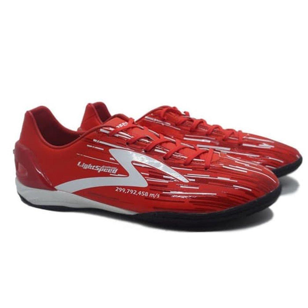 Fitur   Johnson Shoes   Sepatu Futsal Specs Accelerator Infinity In ... d4d3f36d41
