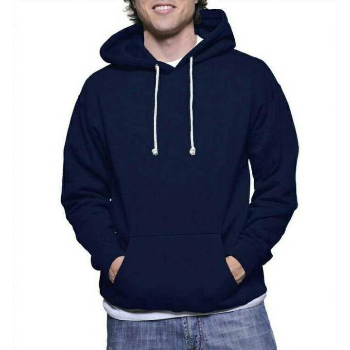 Atlanta Jaket Sweater Hoodie Pria Hoodie Jumper Polos Best Seller