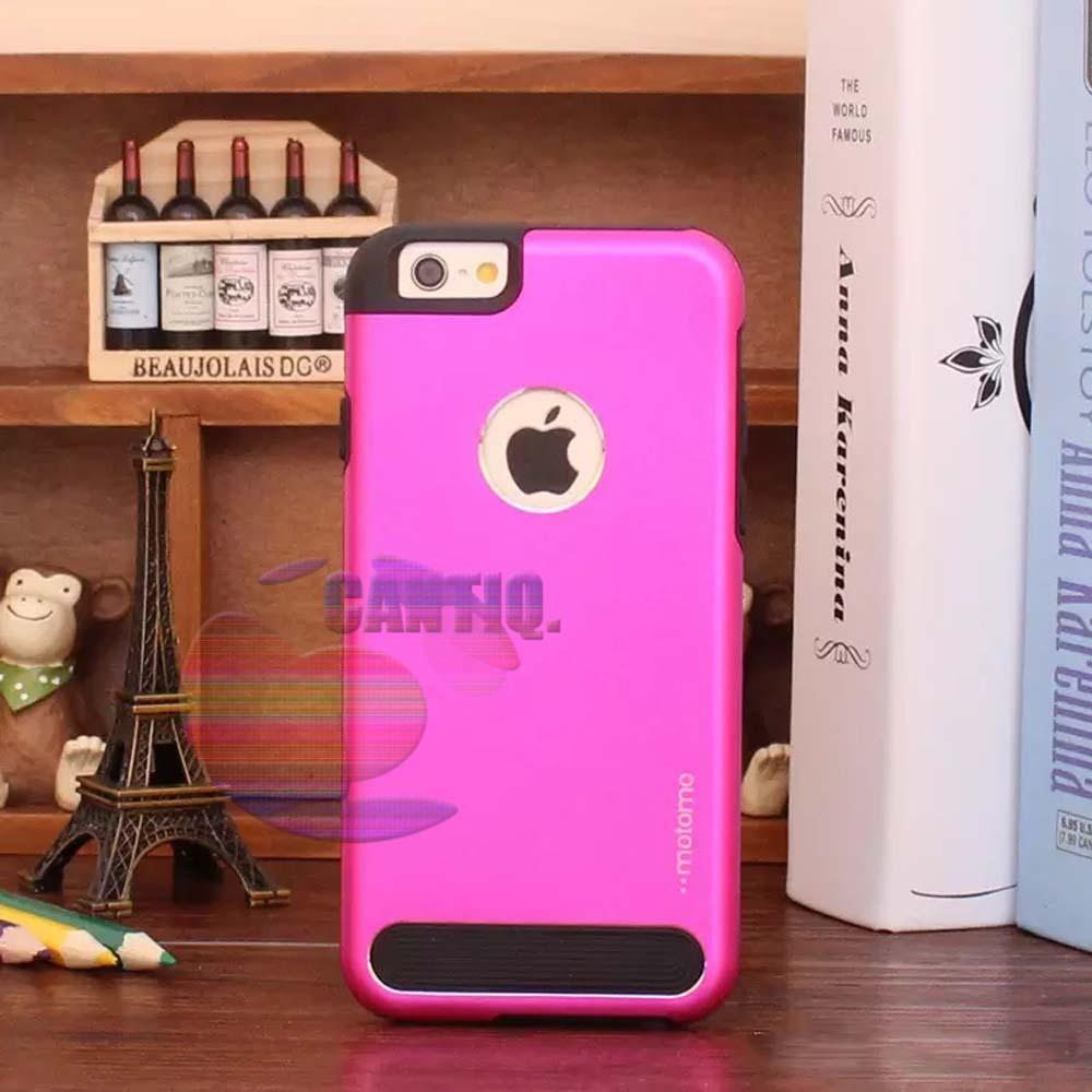 ... Cover Hardcase Colorredoppo Font Colorred. Source · Detail Gambar Motomo Metal Case Apple iPhone 6 Metal + Rubber Back Case / Metal allumunium