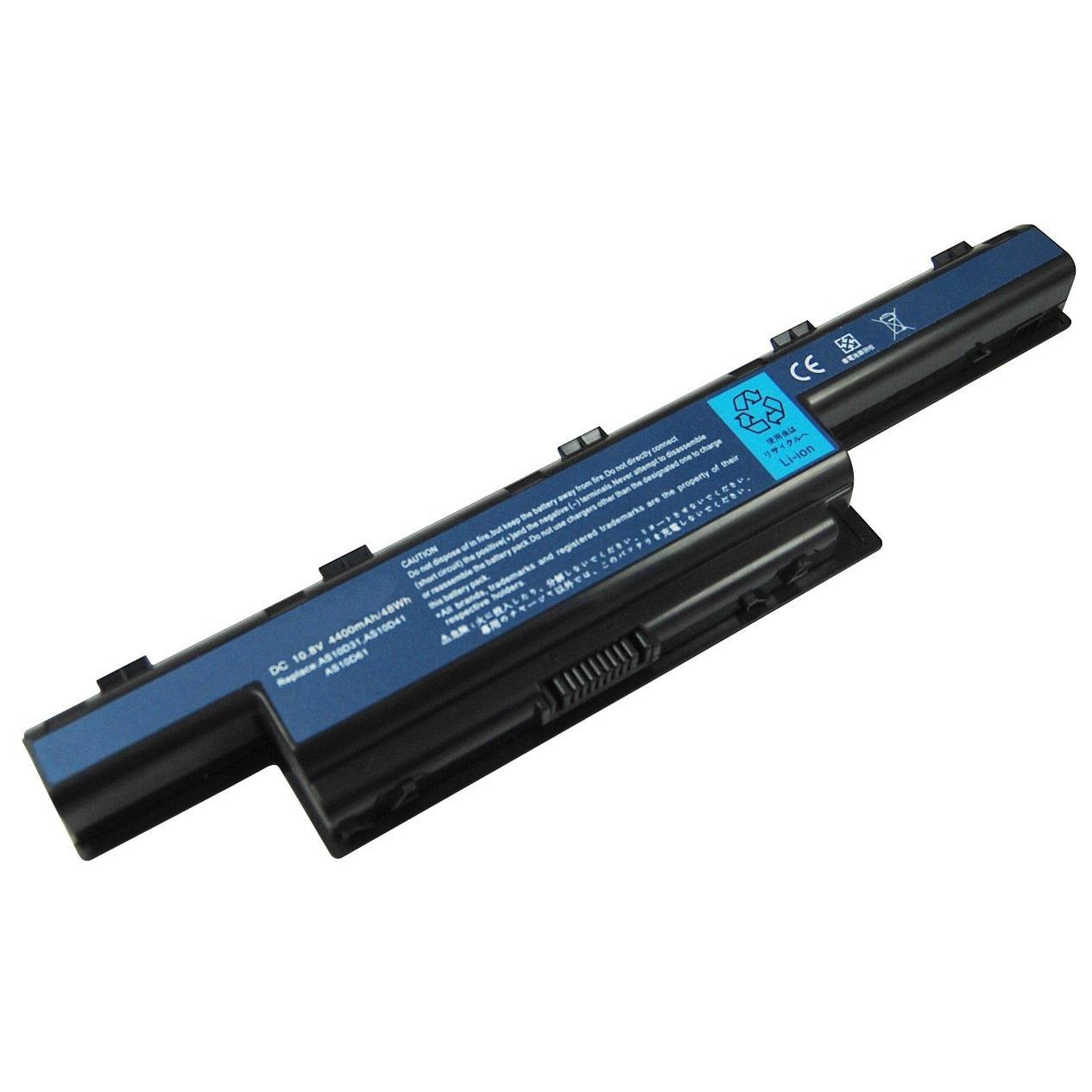 Battery Baterai laptop Acer Aspire 4738 4739 4741 4750 4752 4755 4349