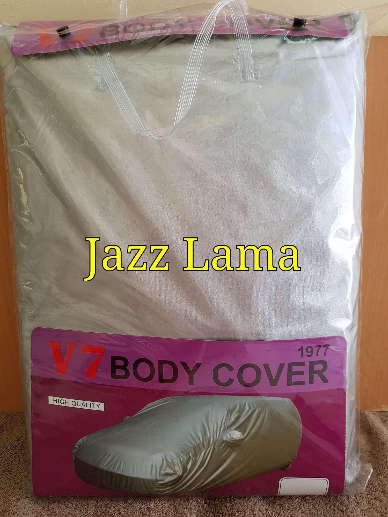 Review Tempat Tissue Mobil Miniatur Honda Jazz Dan Harga Terbaru Cover New Sarung Lama Silver Coating Body