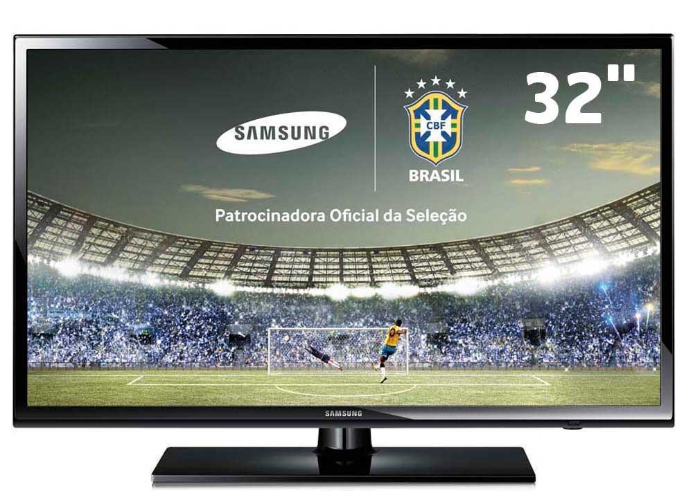 SAMSUNG SMART TV LED 32 INCH ConnectShare Movie UA32J4303