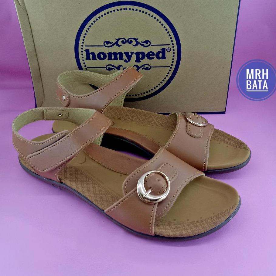 Ulasan Lengkap Homyped Sepatu Sandal Wanita Vanesa Tb 22 36 40