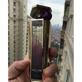 Detail Gambar Lancome Tresor Midnight Rose EDP Parfum Wanita [75 mL] (ORIGINAL SINGAPORE) BISA BAYAR DI TEMPAT Terbaru