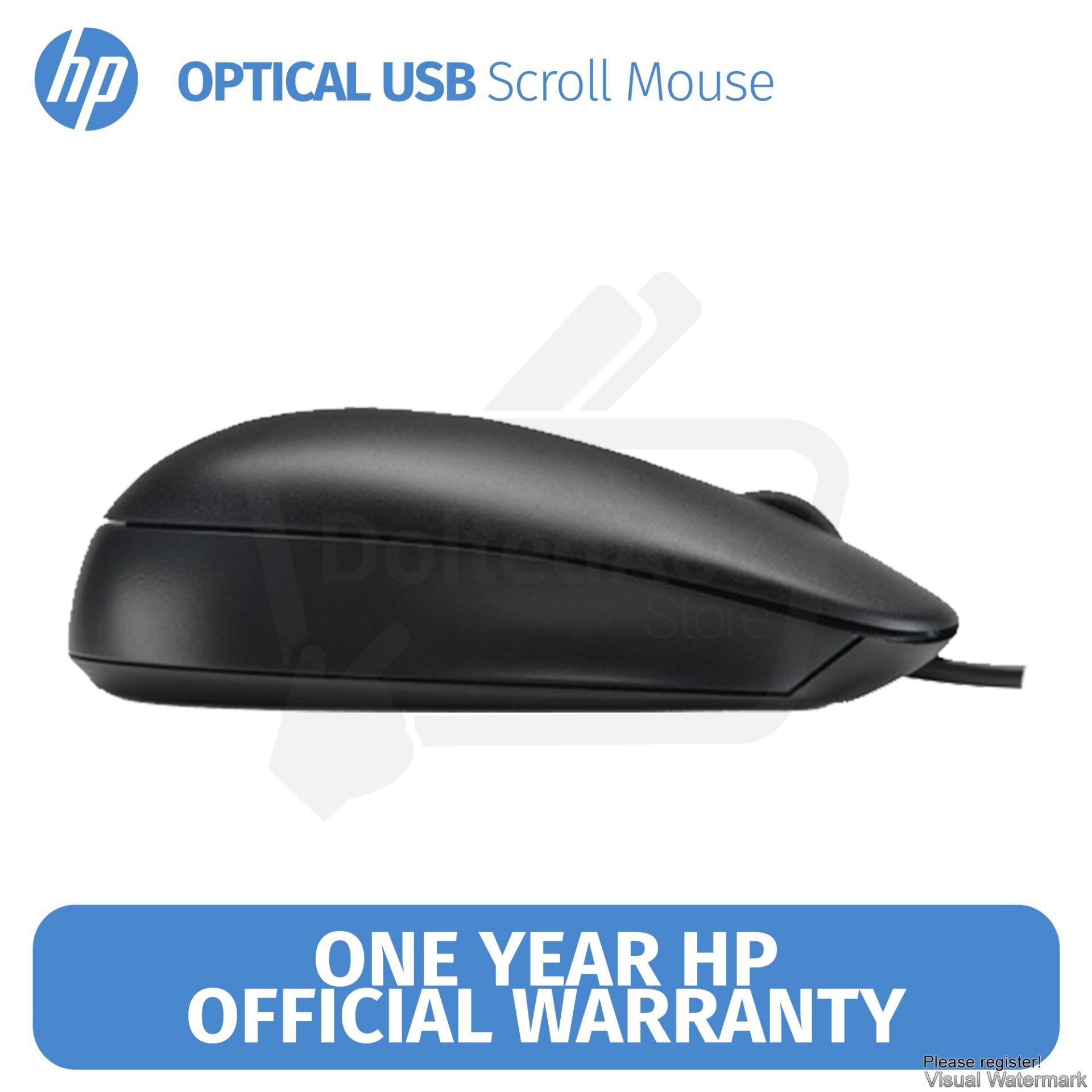 Kelebihan Mouse Hp Optical Usb Original Terkini Daftar Harga Dan Votre Km 310 Wired 3