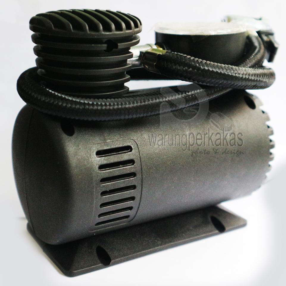 Kelebihan Car Mini Compressor 12v Terkini Daftar Harga Dan Tempat Baru Pompa Ban Tekanan 100psi Heavy Duty Air Dc 3