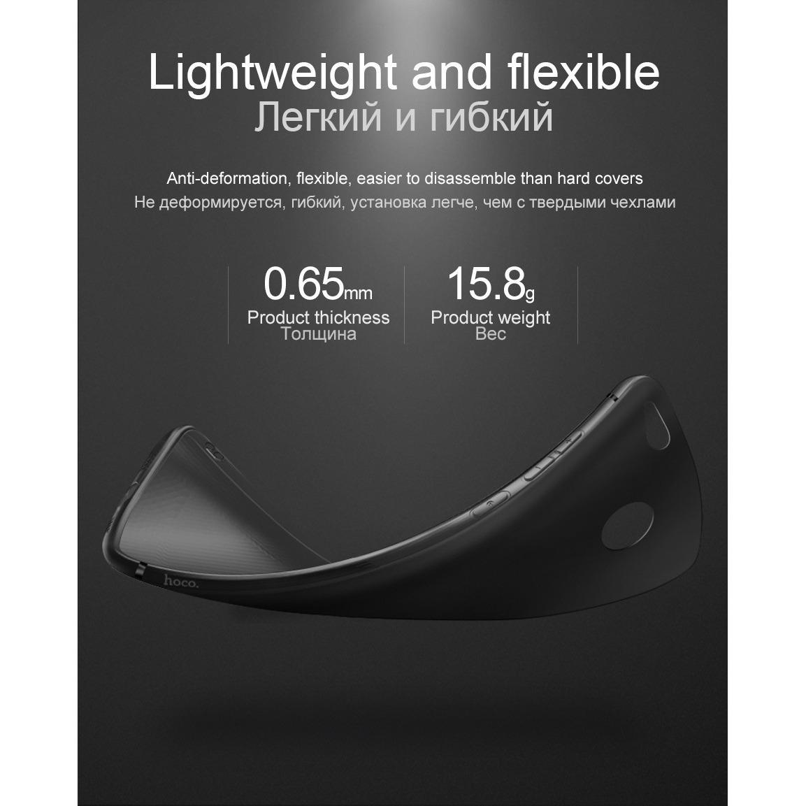 ... Case Iphone 6s Plus 6 Plus Slim Matte Premium Soft Case TPU Cover - 4