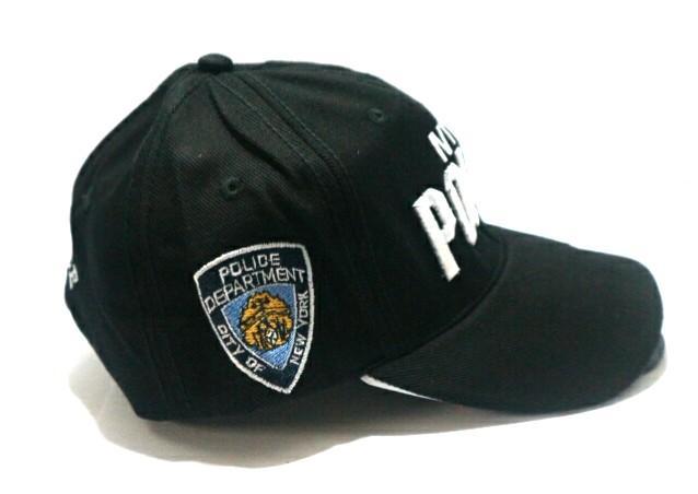 ... Topi Baseball Premium Police Militer Topi Bordir Tactical Quality Import - 3 ...