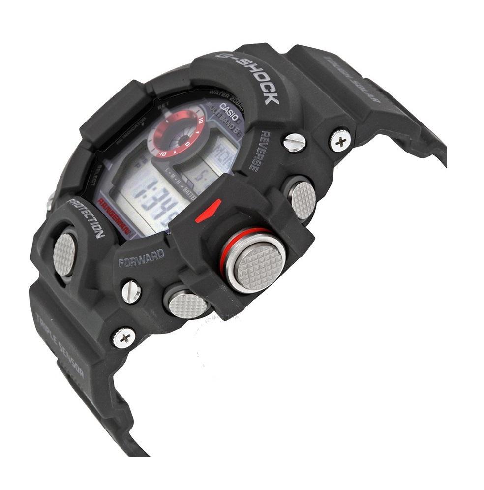 Features Casio G Shock Gw 9400 1dr Rangeman Resin Band Mens Watch Jam Tangan Pria 1d Original