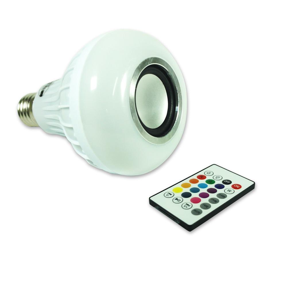 Kelebihan Arashi Bohlam Emergency Music Lamp 6 Watt Aml 6w Rc Lampu Led Ajaib Sentuh 15watt Speaker Bluetooth Cool Daylight