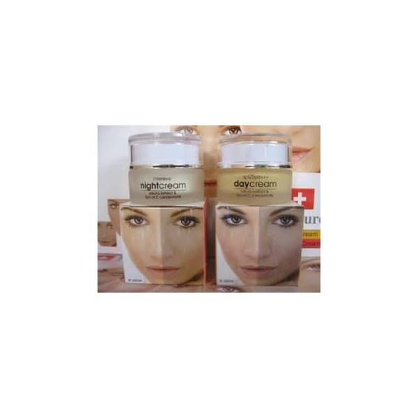 Cream Dr Pure Pilihan Cream Siang / Cream Malam