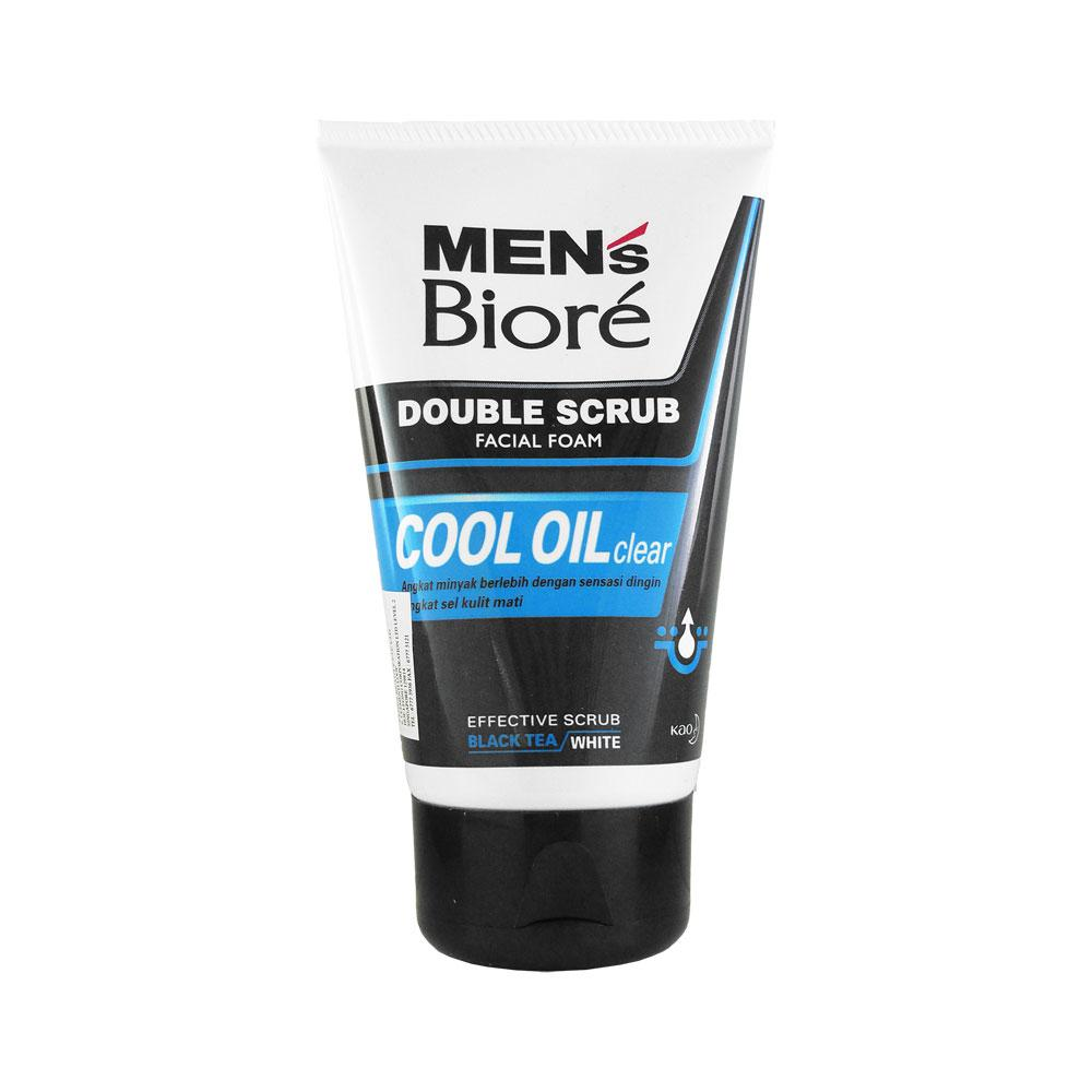 Kelebihan Biore Mens Body Foam Refreshing Cool Bottle 250 Ml Terkini Experience Exotic Cinnamon 220ml Facial Oil 40g