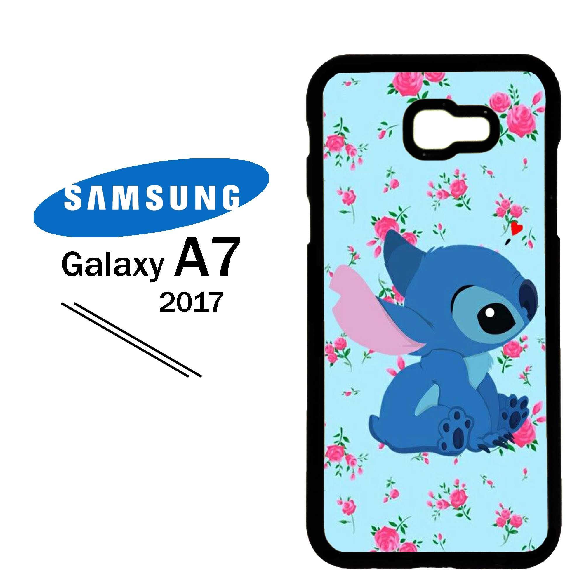 Rajamurah fasion printing case Samsung A7 2017 - 3
