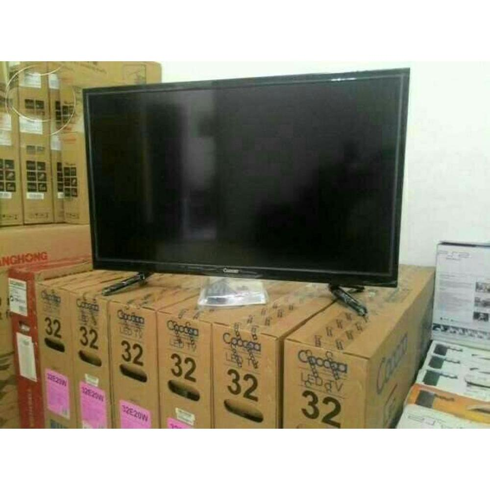 Coocaa 32E20W TV LED [32 inch]