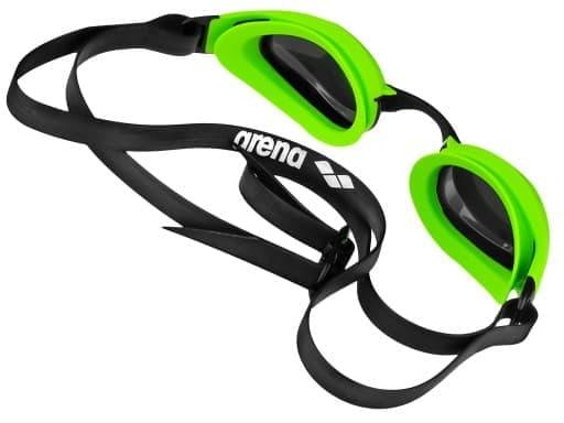 Arena Cobra Core Mirrorred SLSG Goggles - Kacamata Renang Racing   Triathlon    Open Water . b43658b9f8