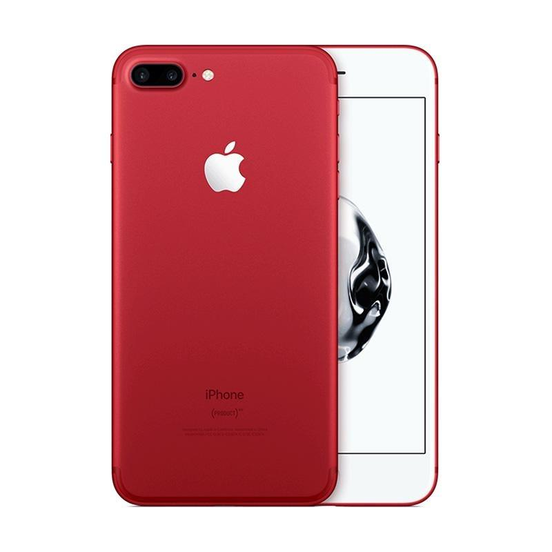 Apple iPhone 7 Plus 128 GB Smartphone - Red