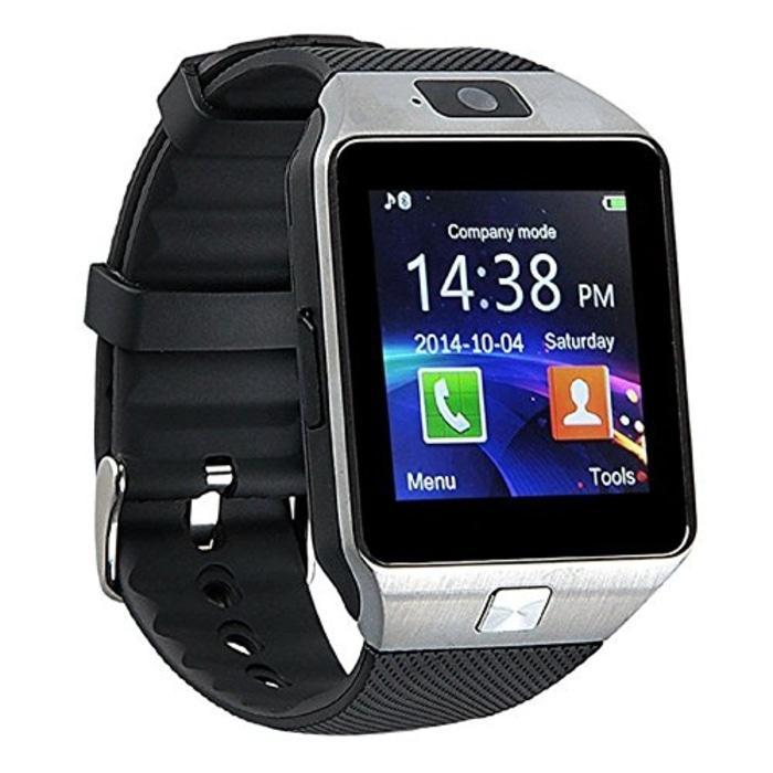 jam tangan hp canggih telfon dan sms ...