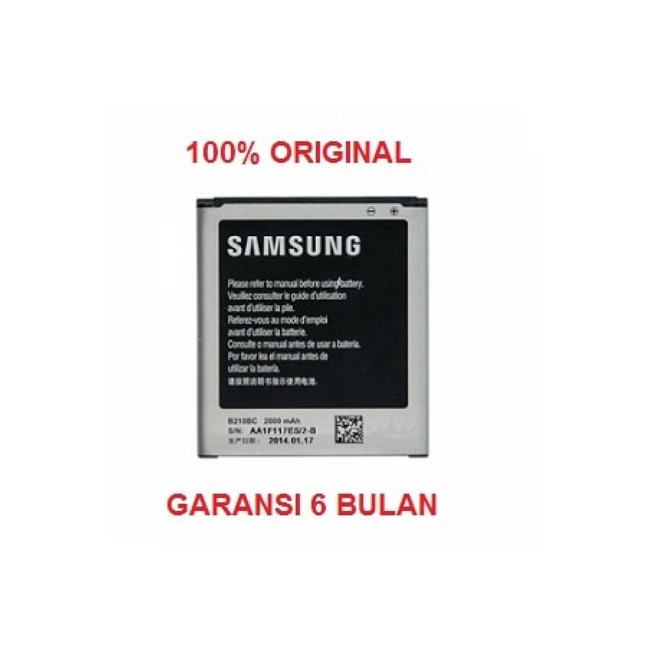 100% ORIGINAL SAMSUNG Battery B210BC / i8580 Galaxy Core Advance
