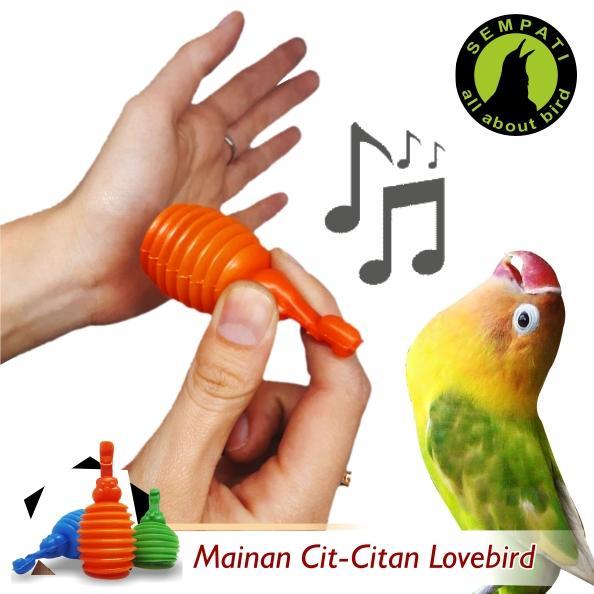 Orbird Ultimate Pakan Burung Lovebird Lomba dan Kontes. Source · Detail Gambar Mainan Lovebird/