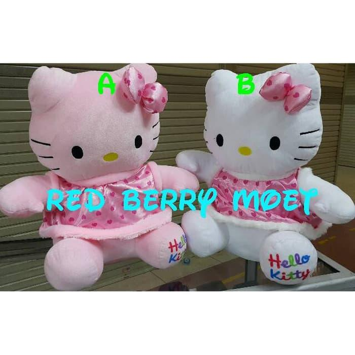 boneka hello kitty besar /hello kitty jumbo