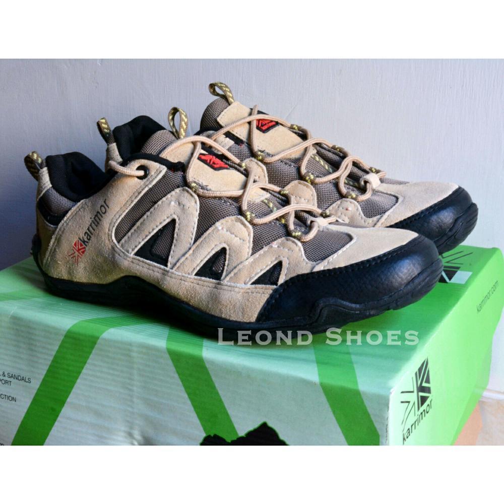 Sepatu Gunung Karrimor Summit - Jual Sepatu Outdoor Murah