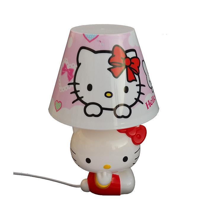 Review Hello Kitty Karakter Lampu Tidur Mh 8032 Jawa Barat