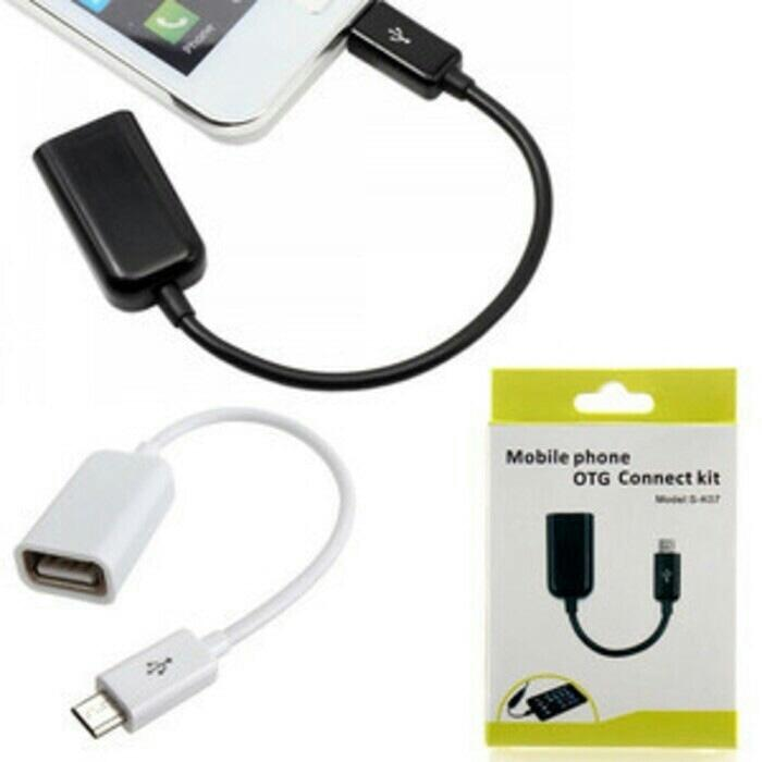 Kabel OTG Android