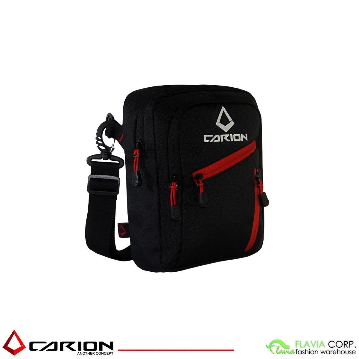 Harga Tas Selempang Pria Mini Sling Bag 210001 Online Jawa Barat
