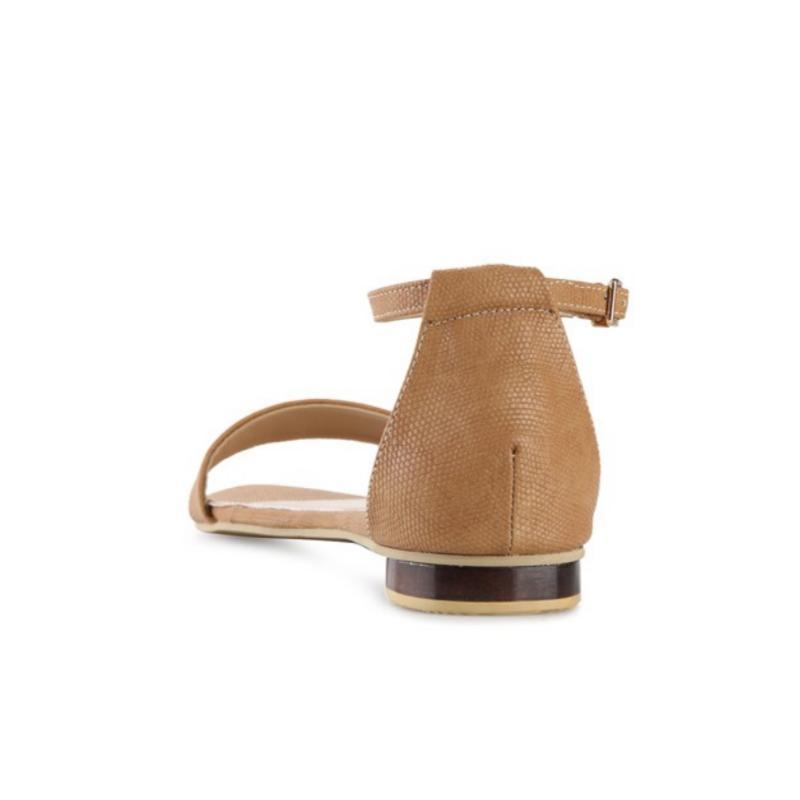 Starla Grosir Sandal Wanita Flat Shoes Dg 02 - Daftar Harga ... f84c3f2428