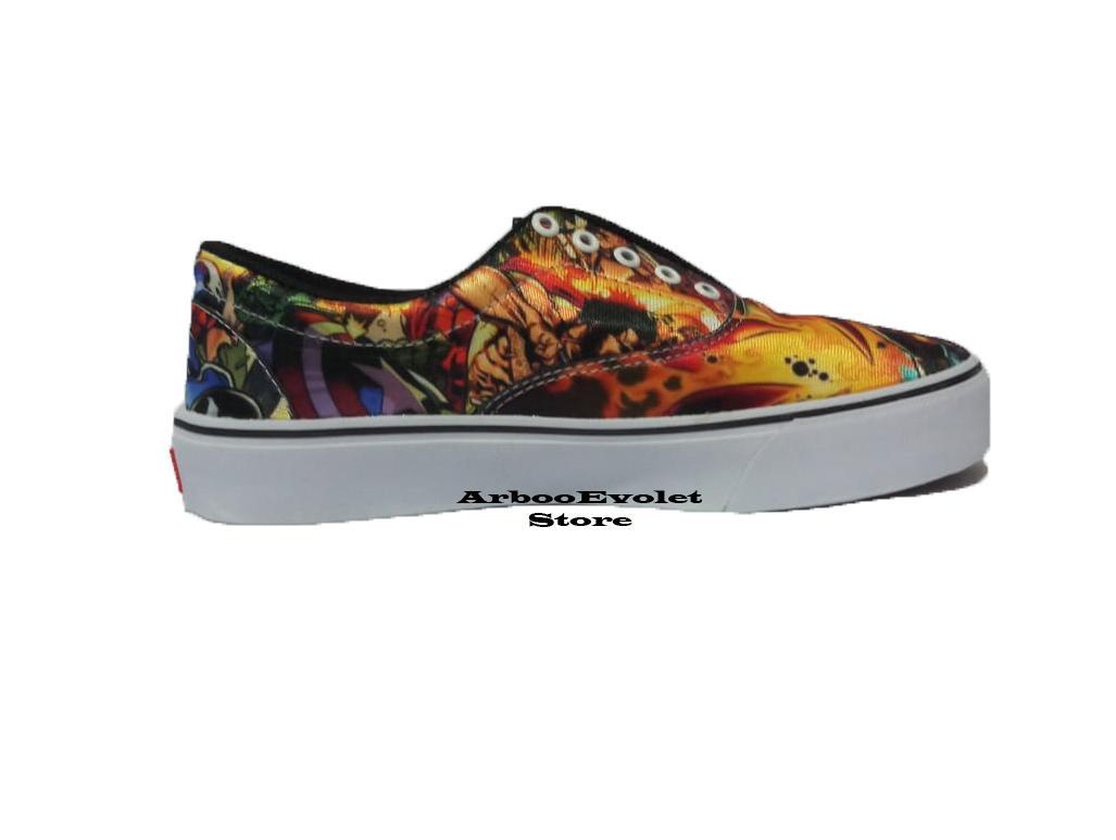Promo Sepatu Vans Rasta Sneakers - Wikie Cloud Design Ideas 854d548263