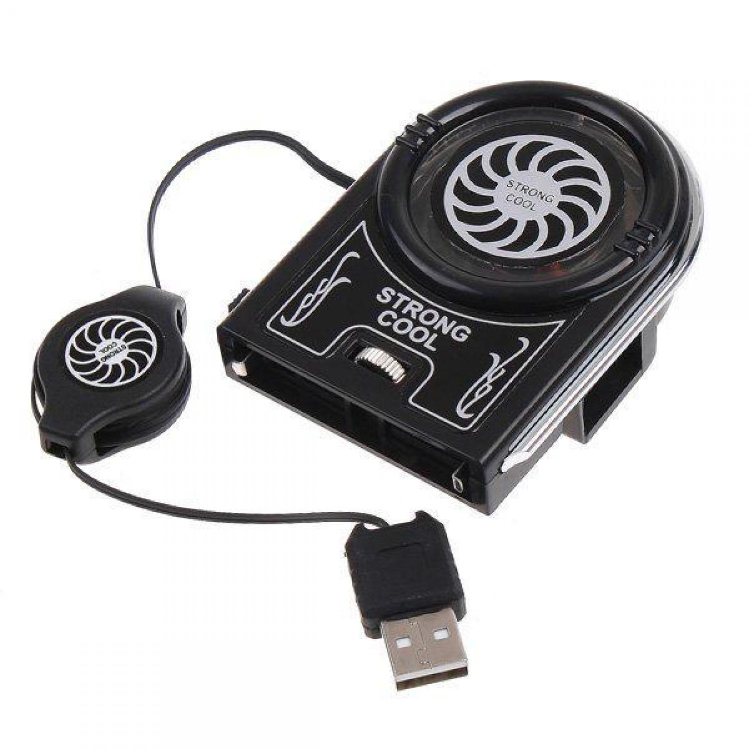 Features Hot Deals Strong Cool Mini Vacuum Cooler Fan Penghisap Coolerpad 1 Ergostand Kipas Pendingin Laptop Panas Cooling Pad Termurah