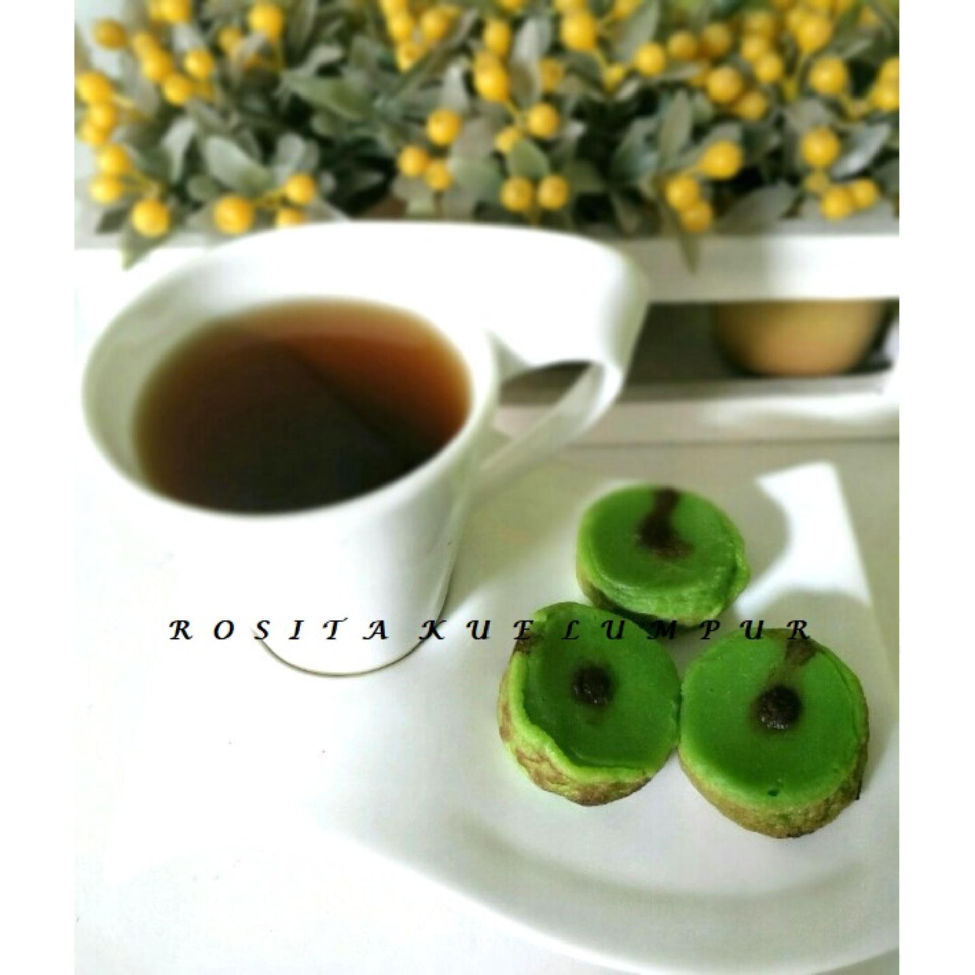 Gambar Produk Rosita Cetakan Kue Cubit Lumpur Martabak Manis Super Mini Poffertjes bulat polos isi 16