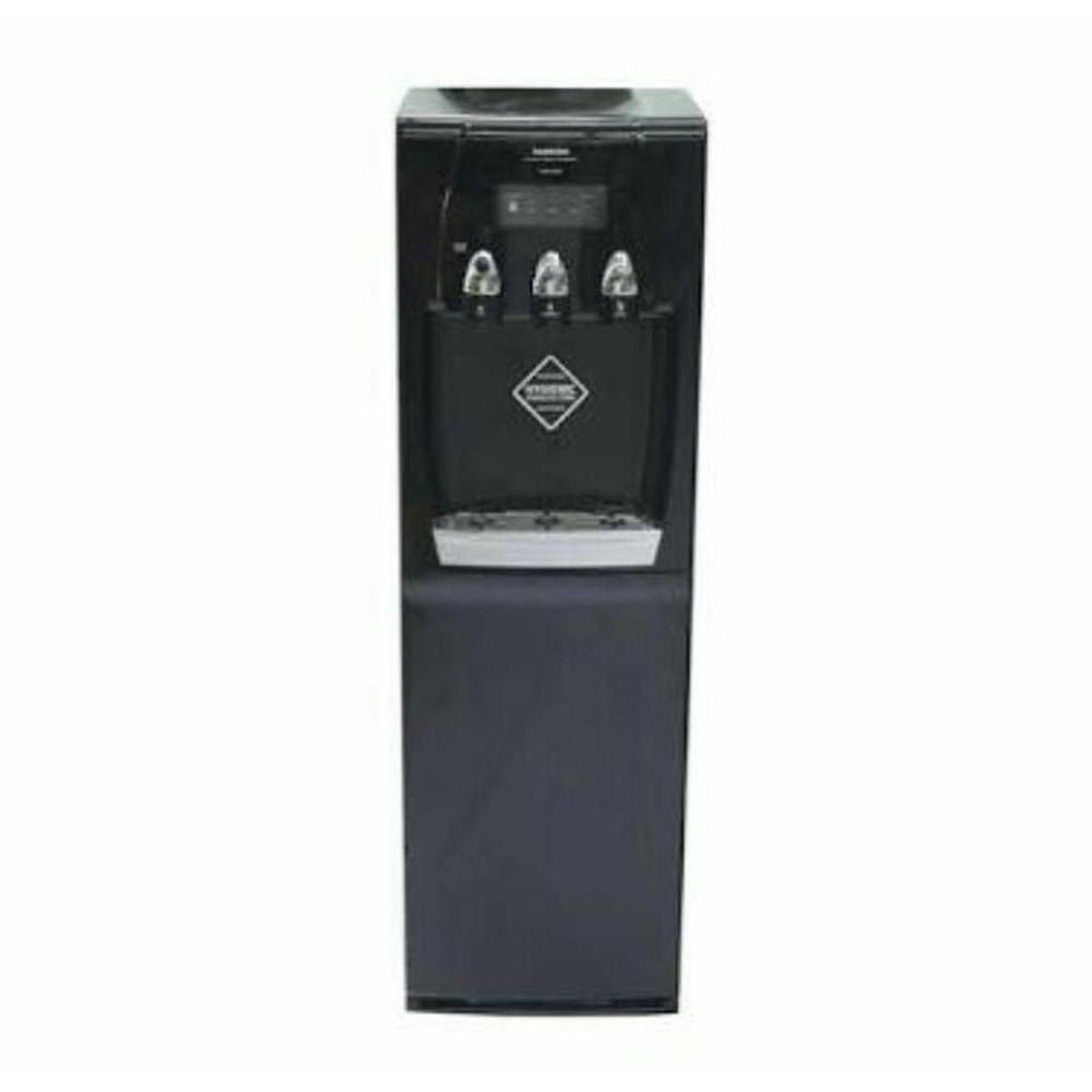 Promo.Sale Sanken Dispenser Galon Bawah Hwdc500E Low Watt 400W Murah Murah