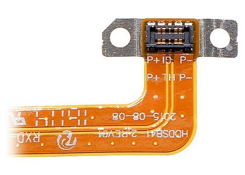 ... Htc Baterai / Battery HTC M10 Original B2PS6100 Kapasitas 3000mAh ( grozir zone ) - 4