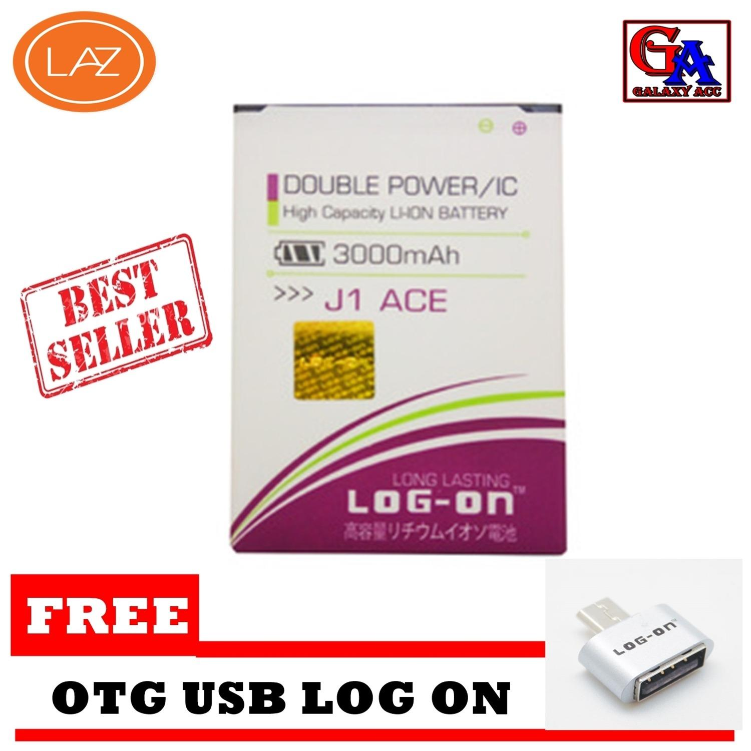 Kehebatan Baterai Advan I4d Bp 40ct 4inch 3000mah Double Power Log S5x On Samsung Galaxy J1 Ace Battery Free
