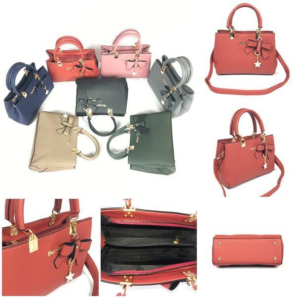 Detail Gambar Tas Fashion Import Batam GRB 1842 QX1595 T1092 Promo Restock  Tas Selempang Hanbag Berkualitas 3dc6b4fa6f