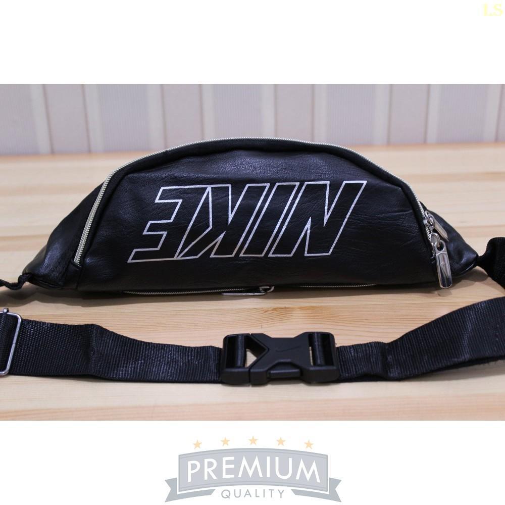 Review Tas Waist Bag Nike Premium Img5189 Dan Harga Terbaru Supreme Img3135 5