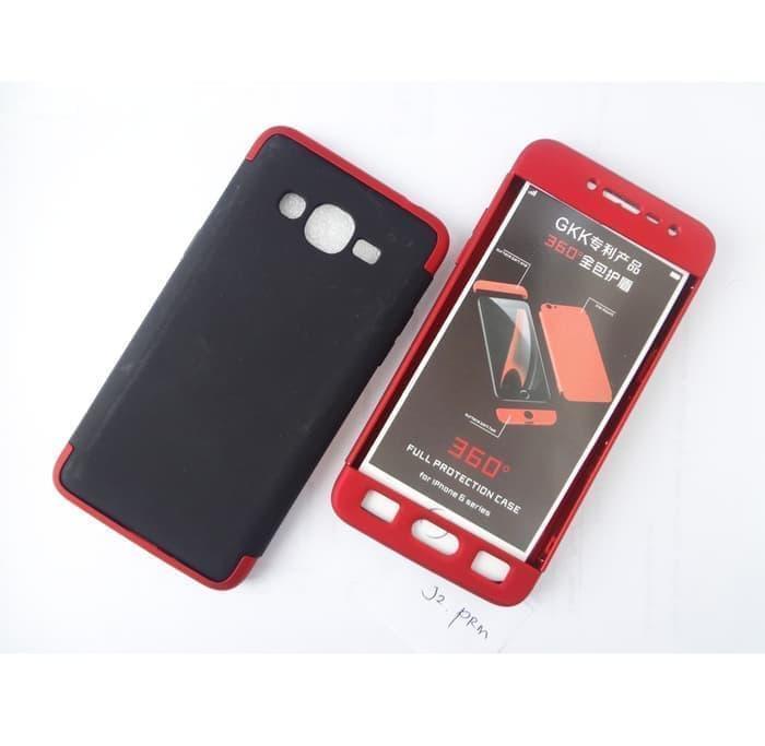 Accessories Hp CASE GKK Hardcase 360 Full Protective For Samsung Galaxy J2 Prime / Grand Prime