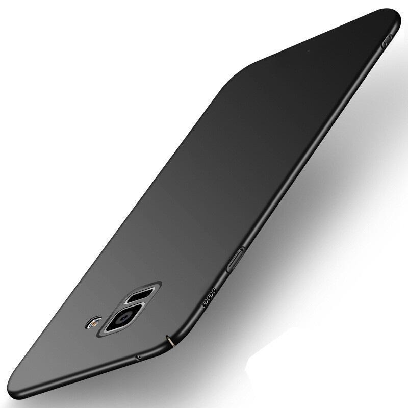 Fitur Eco Slim Baby Skin Hard Case Casing Samsung Galaxy A6 2018 Dan