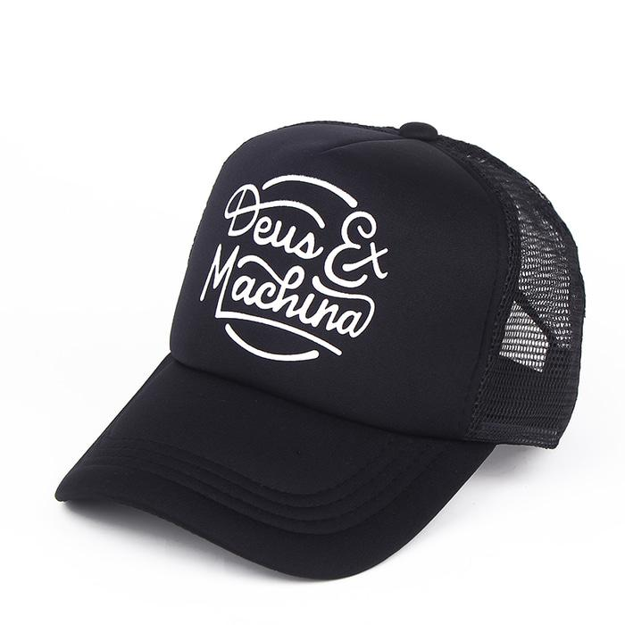 Topi Trucker Deus Ed Machina