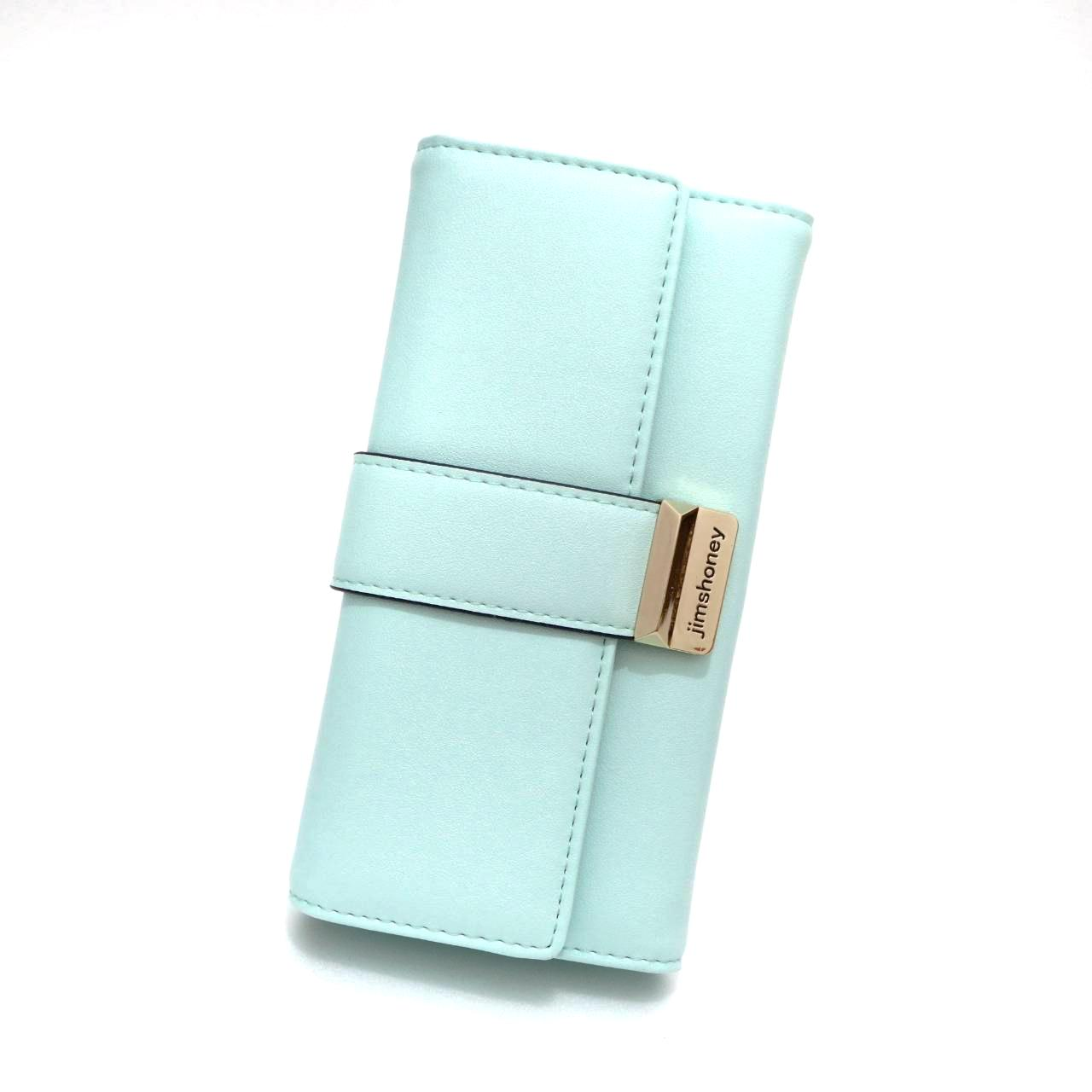 Jims Honey - Dompet Fashion Import - Amour Wallet (Tosca)