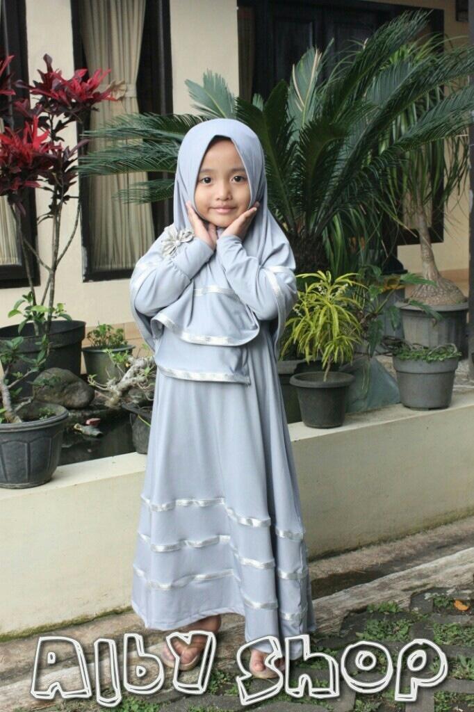 Fitur Jual Baju Gamis Anak Busana Muslim Anak Baju Anak Perempuan