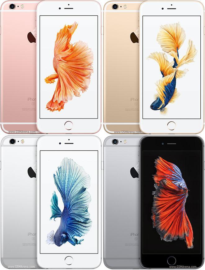 Apple iPhone 6S Plus - BNIB