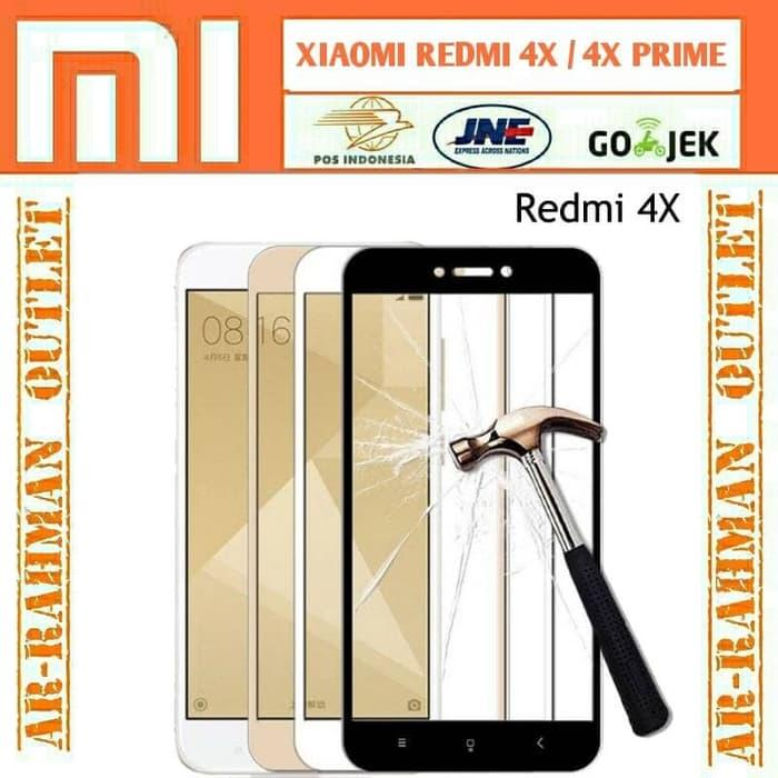 Accessories Hp Ambigo Tempered Glass 5D Full Cover Warna / Anti Gores Kaca Full Lem For