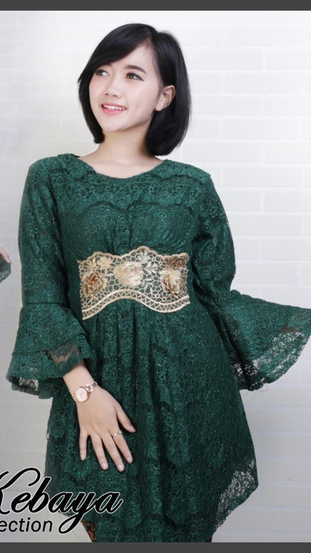 atasan kebaya brukat  pakaian batik  kebaya wanita  baju kebaya modern kebaya  brukat ad9146b4b0
